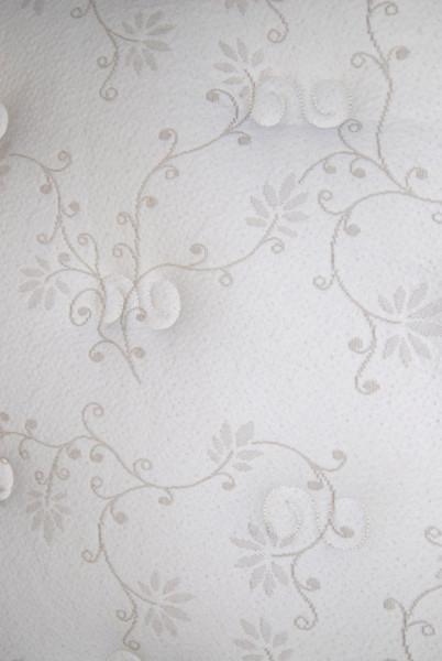 Suite Sleep Mattress Ticking Detail Image