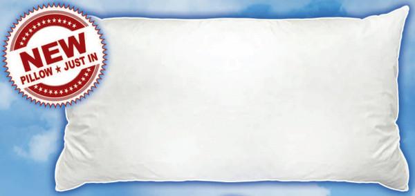 Eco Ultimate Micro Latex Pillow