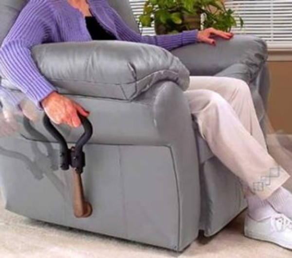 Lever Extender For Recliners by Stander | Lever Extender by Stander | Lever Extender