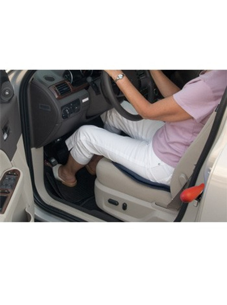 Auto Modility Solution To Easily Stand From Car by Stander