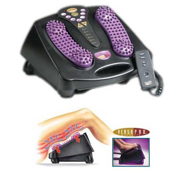 Thumper Versa Pro Lower Body Massager|thumper, massager, versa pro, lower body massager