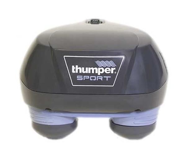 Thumper Sport Personal Massager|thumper, massager,thumper sport, percussive massager