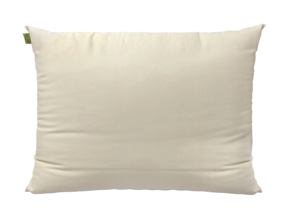 Natura Organic Certified Luxury Organic Wool Pillow