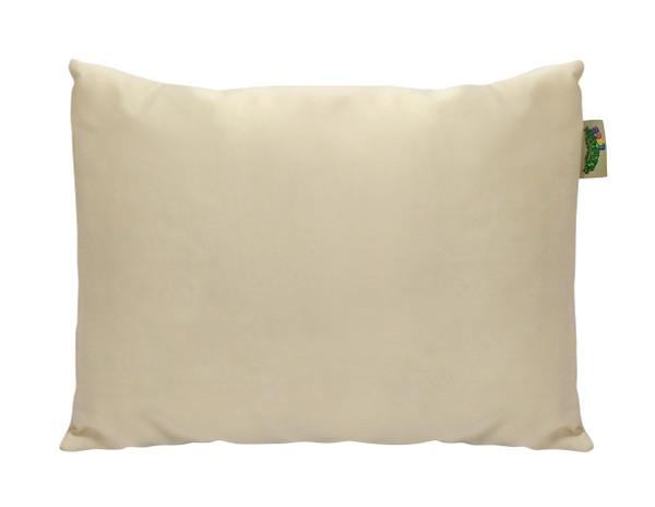Natura Organic Toddler Pillow Standard