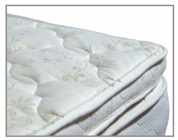 Suite Sleep Super Comfort 2 inch Latex Topper|suite sleep, toppers, latex toppers, wool topper