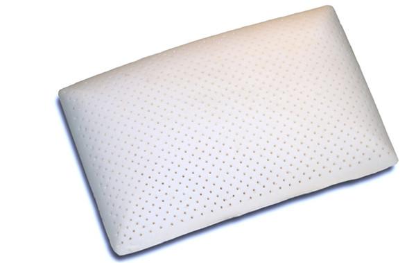 Natural Talalay Latex Super Soft Pillow by Suite Sleep|suite sleep, pillows, talalay latex, natural, super soft