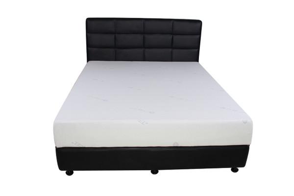 Premier Sleep 8 inch Gel Memory Foam Mattress with Tencel Cover|premier sleep, mattresses, gel memory foam, tencel cover, 8 inch