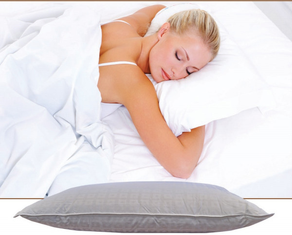 Thomasville Captivate Synthetic Down Pillow 1 Pack|boyd specialty sleep pillows, thomasville, captivate, synthetic, pillows, hypo-allergenic