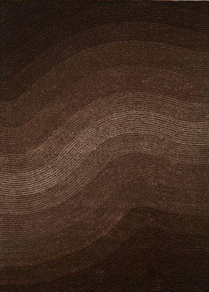 INNERSPACE INDOOR ARTISTRY WAVE RUG COLLECTION