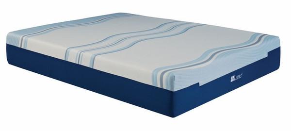 Boyd Specialty Sleep Lane Cool Lux 100 10 inch Liquid Gel Foam Mattress|boyd specialty sleep, mattresses, lane cool lux 100, liquid gel mattress, foam mattress