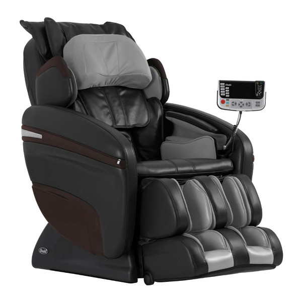 Osaki OS-7200H Pinnacle Massage Chair Black