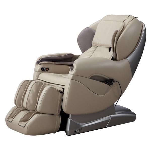 Titan TP-8500 Massage Chair Beige