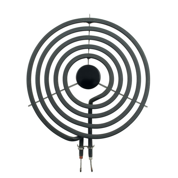 Whirlpool 8 Range Cooktop Stove Replacement Surface Burner Heating Element 660533 by part|whirlpool replacement burner, 8 range, cooktop stove, heating element, 660533, cooktop replacement parts, cooking range accessories
