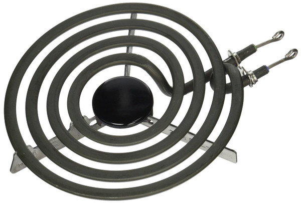 Whirlpool 6 Inch Range Cooktop Stove Replacement Surface Burner Heating Element 660532|cooktop parts, stove replacement burner, gas stove, electric stove parts, range heating element, cooktop stove burner, replacement parts, 6 inch burner