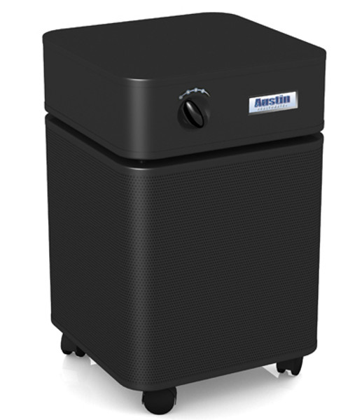 Austin Air Standard Unit HealthMate Plus - Black