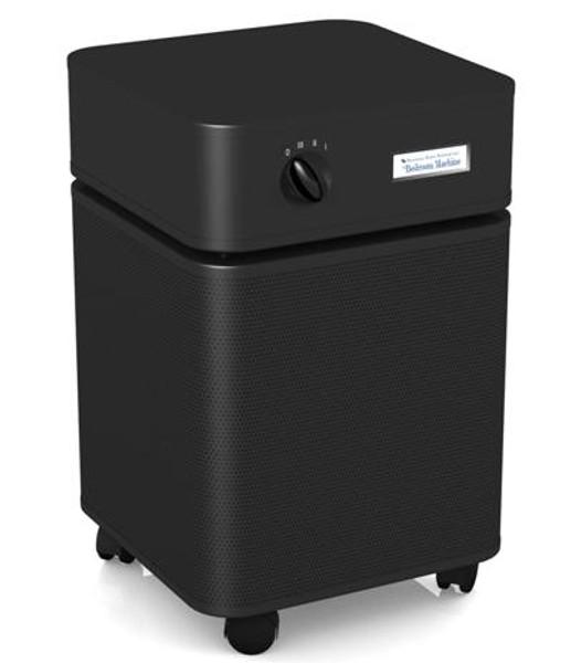 Austin Air Standard Unit Bedroom Machine - Black