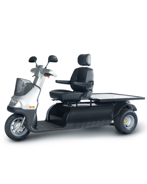 Afiscooter M Three Wheel Scooter
