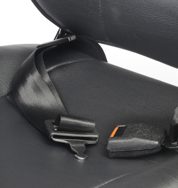 Afiscooter Safety Belt
