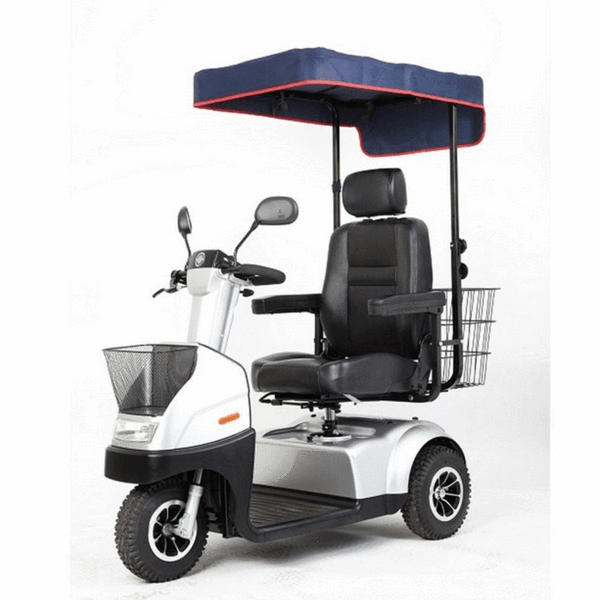 Afiscooter C Summer Canopy Single Seat