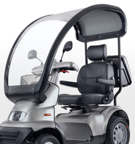 Afiscooter S Canopy Single Seat