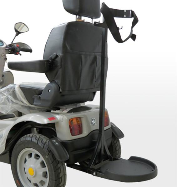 Afiscooter S Golf Bag Holder