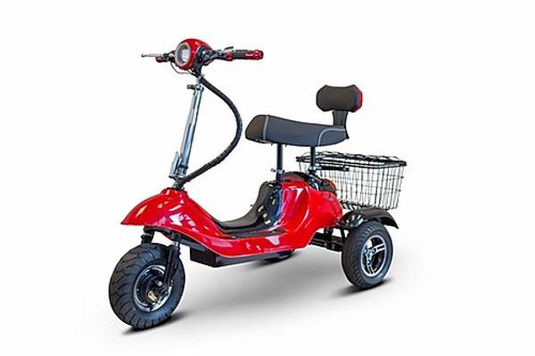EW-19 High-Speed Scooter