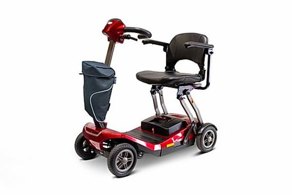 EW-Remo Auto-Flex Travel Scooter