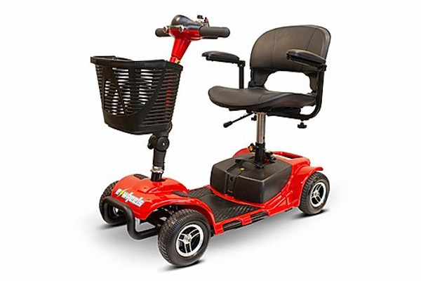 EW-M34 Medical Mobility Scooter