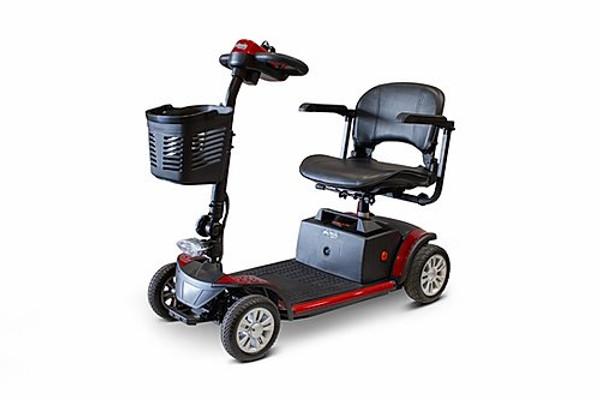 EW-M50 Extended Range Four Wheel Scooter