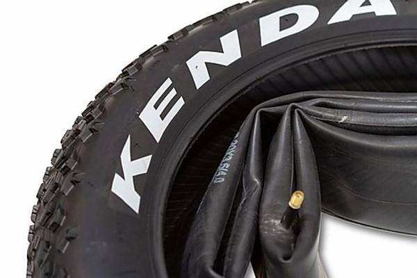 The Kenda Krusade Sport Tire (Bam Folding)