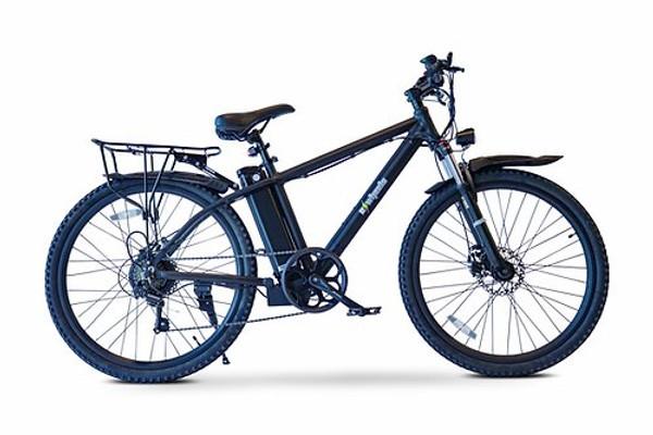 EW-Rugged Electric Mountain Bike