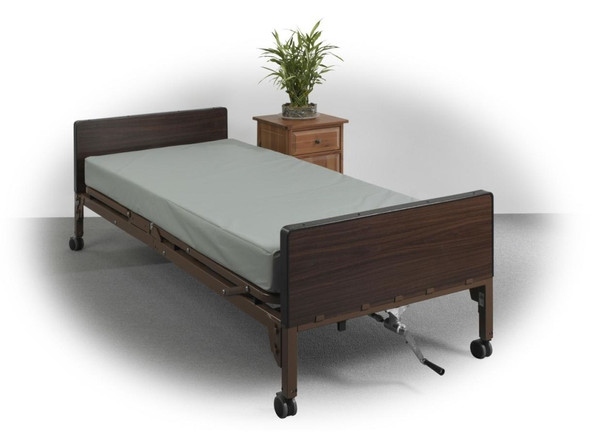 Ortho Coil Super Firm Support Innerspring Mattress