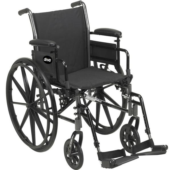 Cruiser III Wheelchair