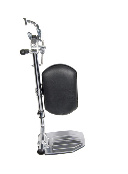 Swing-Away Elevating Legrests For Bariatric Sentra Wheelchairs