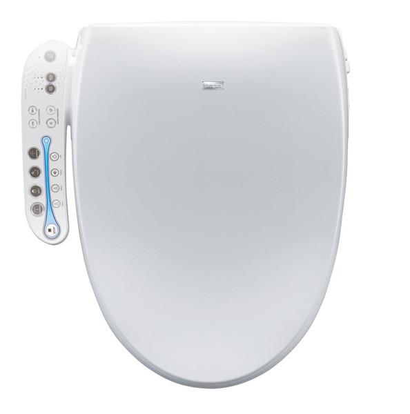 A7 Aura Advanced Bidet Toilet Seat By Bio Bidet