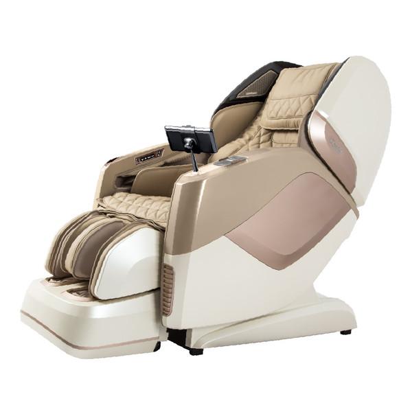 Osaki OS Pro Maestro 4D LE Massage Chair Beige