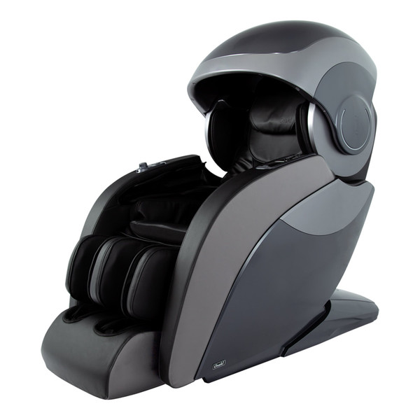 Osaki Os 4D Escape Massage Chair Grey