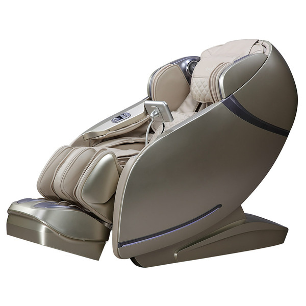 Osaki OS Pro First Class Massage Chair Beige