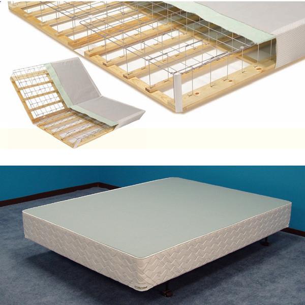 Folding Foundation by Strobel Organic