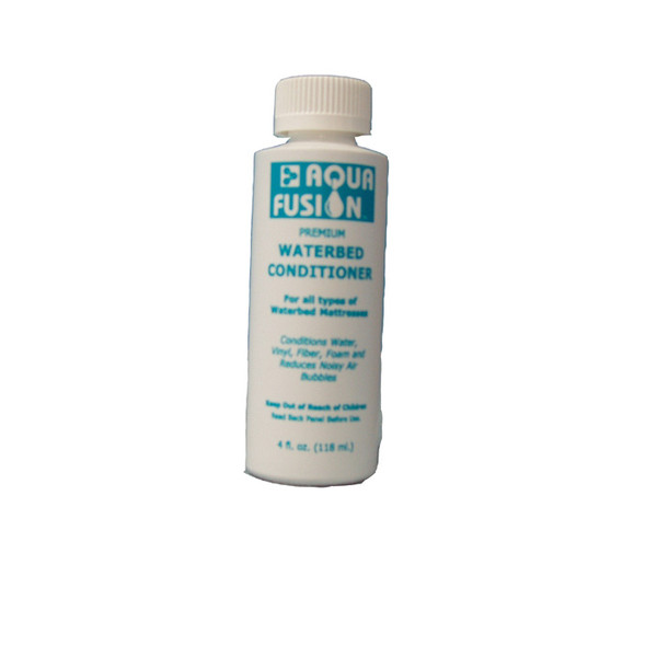 Waterbed Conditioner Chemicals