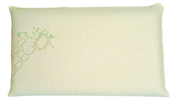 Memory Foam Standard / Queen  Traditional / Conventional Pillow