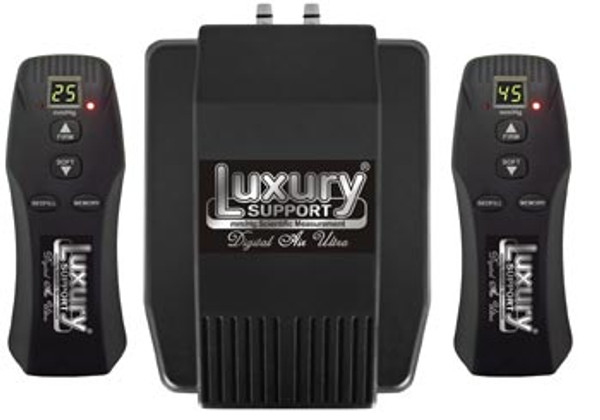 Luxury Deluxe Digital Air Inflator air bed pump | Ultra air pump by Innomax