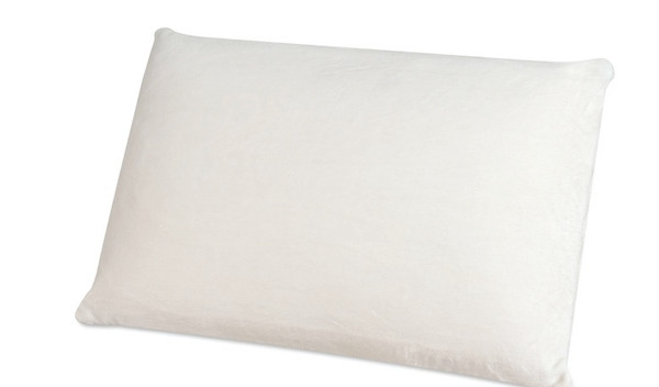 Classic Brands Memory Foam Pillow Conventional Pillow Shape