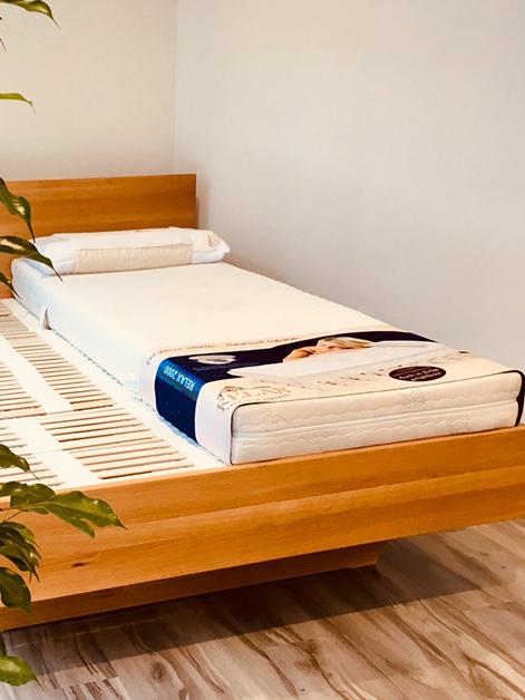 Organic Sleep Products including organic mattresses, organic pillows and organic mattress toppers