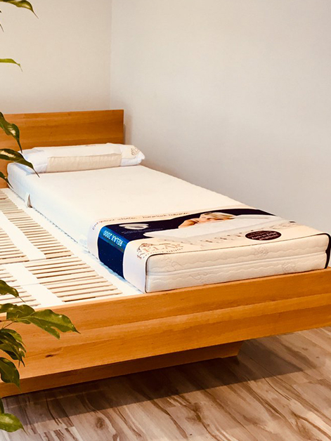 Organic Sleep Products including organic mattresses, organic pillows and organic mattress toppers