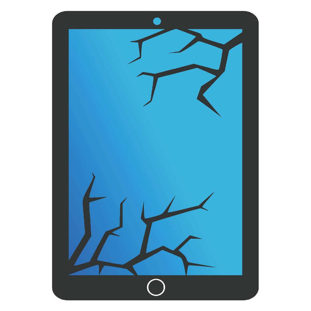 Apple iPad 3 Screen Repair Service | iMaster Repair | United States