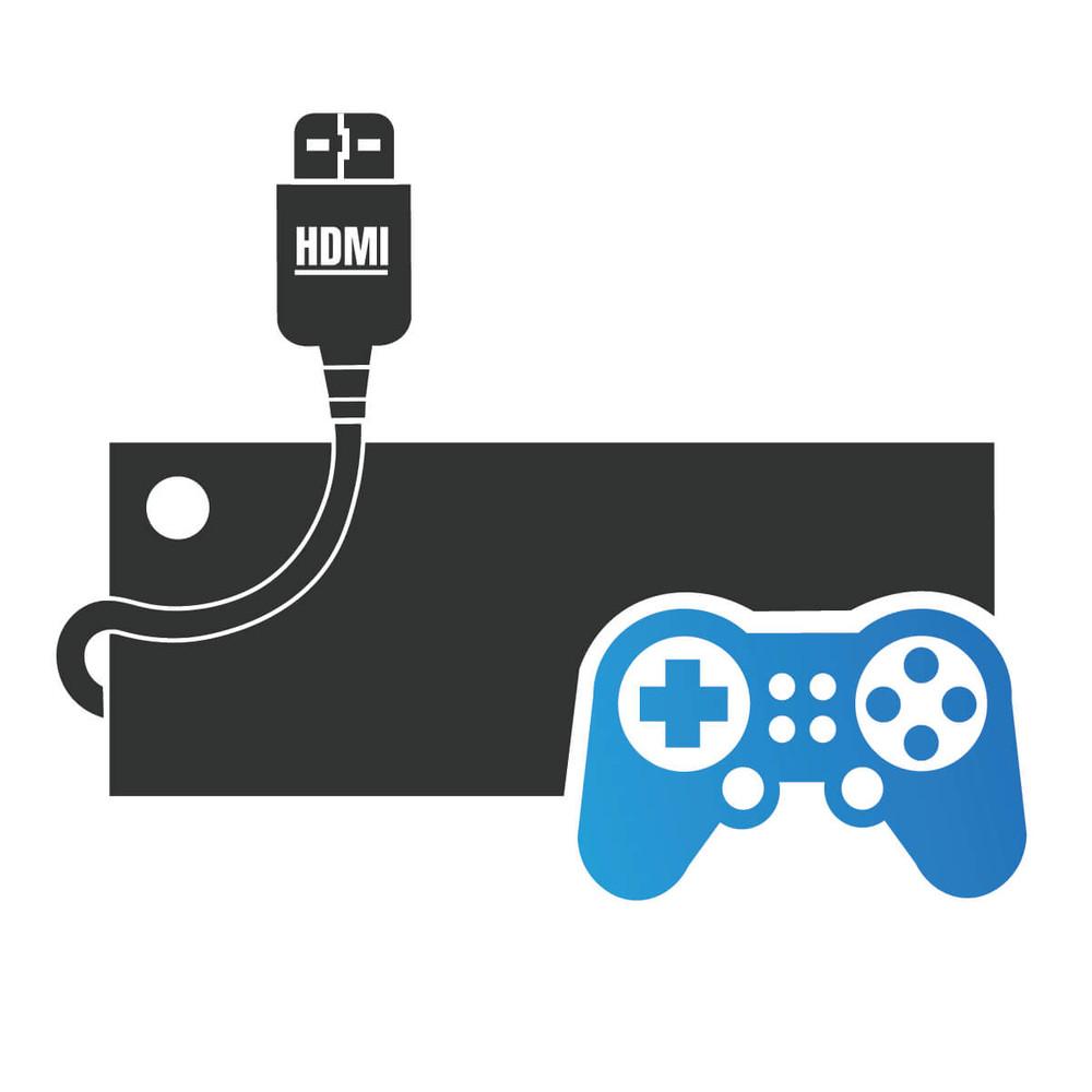 Microsoft Xbox One X HDMI Port Repair Service iMaster Repair