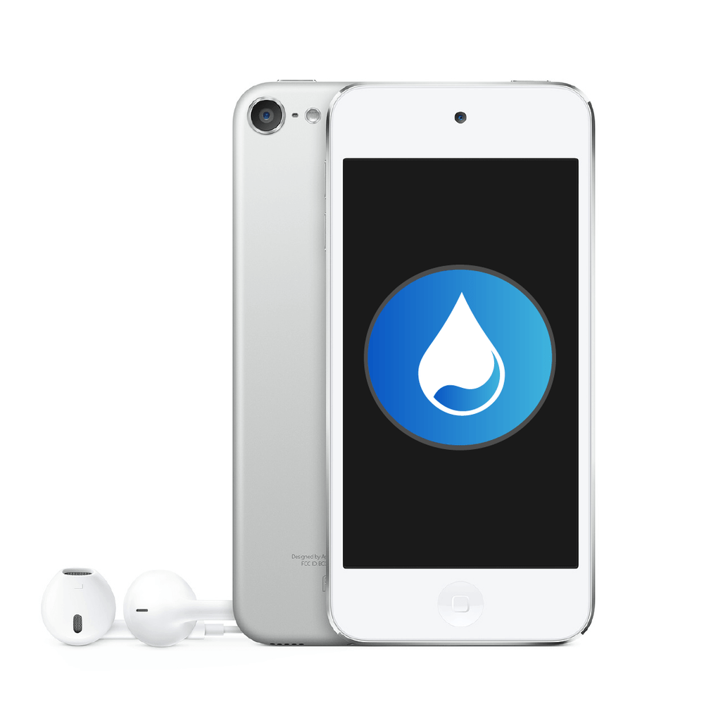 Apple iPod Water Damage Repair Service