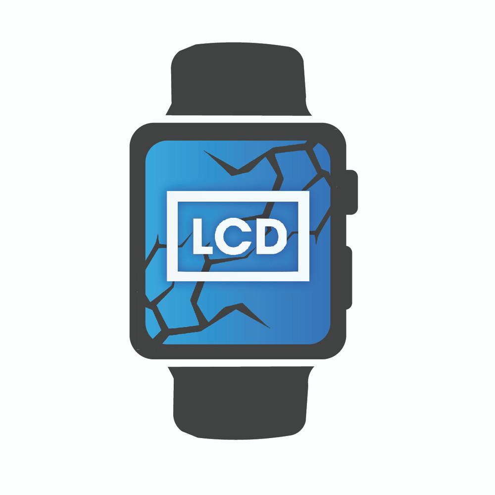 Apple Watch Series 3 38MM Cellular Screen Repair Service   iMaster Repair