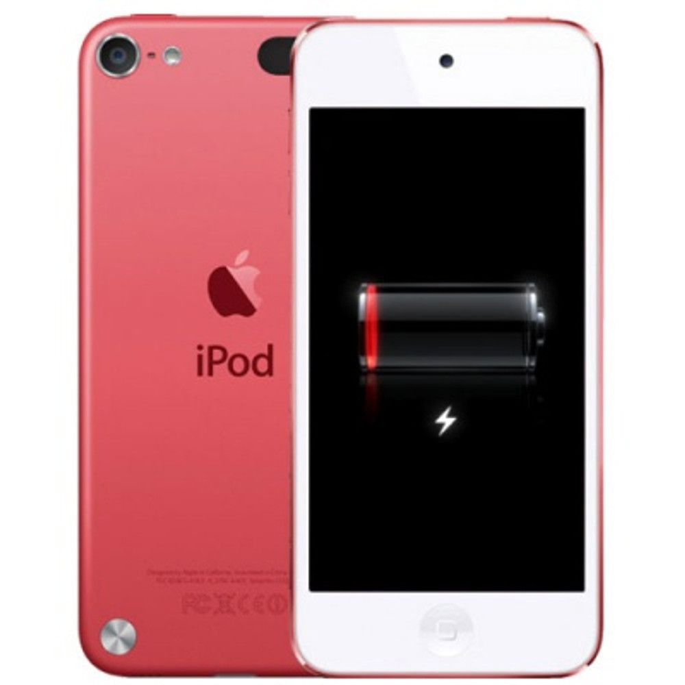 Apple iPod touch 5th Generation Battery Repair | iMaster Repair